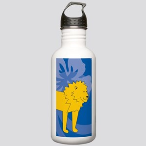 Lion Itouch4 Case Stainless Water Bottle 1.0L