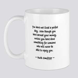 Ruth Smeltzer Mug