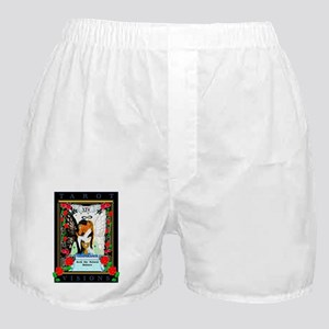 Tarot Card - Temperance Boxer Shorts