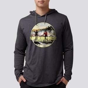 Northern Forest CT Long Sleeve T-Shirt