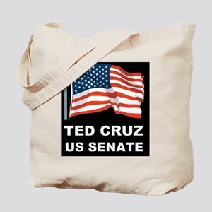TED CRUZ US SENATE Tote Bag