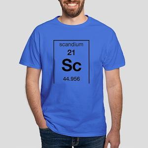 scandium Dark T-Shirt