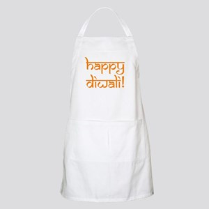 happy diwali Apron