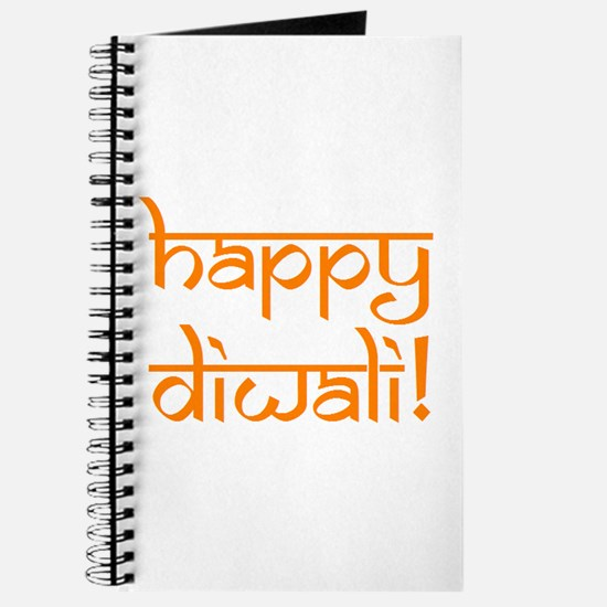 happy diwali Journal