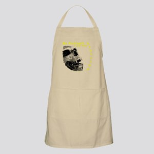 Be Patient, I am Still Evolving! BBQ Apron