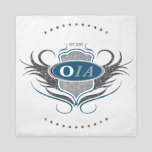 OIA Queen Duvet
