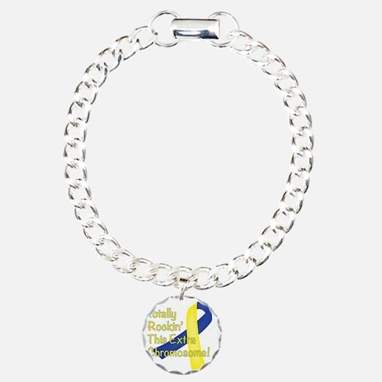 Rockin Chromosome Bracelet