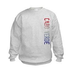 Cabo Verde Sweatshirt