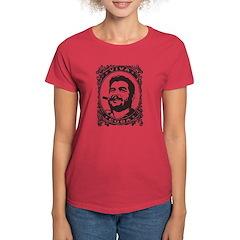 VIVA CUBA - Che Women's Dark Tee $5 off