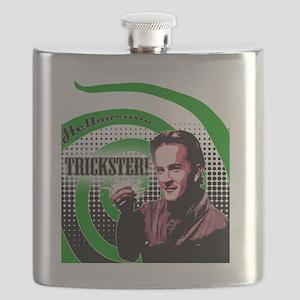 Hello Trickster Flask