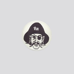 The Pittsburg Fighting Pirates Mini Button