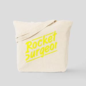 Rocket Surgeon Tote Bag
