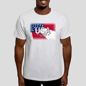 USA Pride Light T-Shirt
