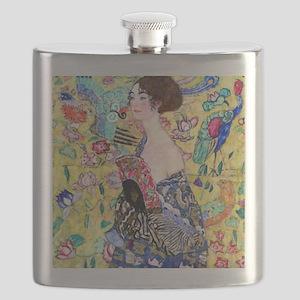 Klimt Flask