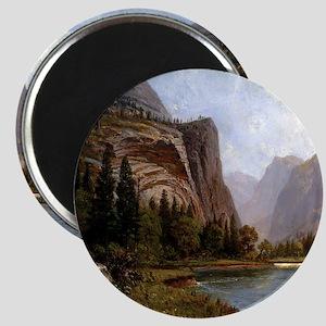 Bierstadt Magnet