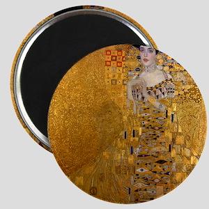 Portrait of Adele Bloch-Bauer Magnet