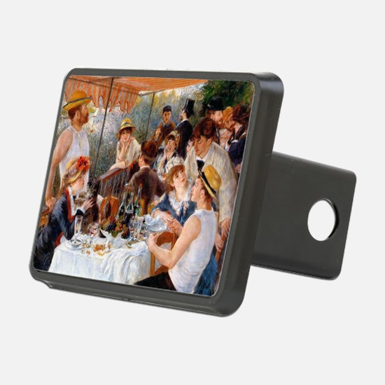Pierre-Auguste Renoir Hitch Cover