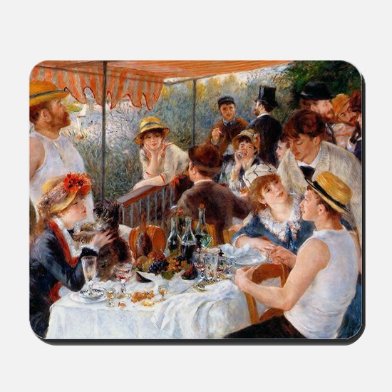 Pierre-Auguste Renoir Mousepad