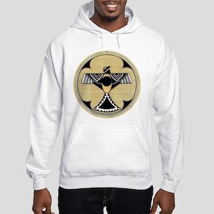 MIMBRES EAGLES PRIDE BOWL Hooded Sweatshirt