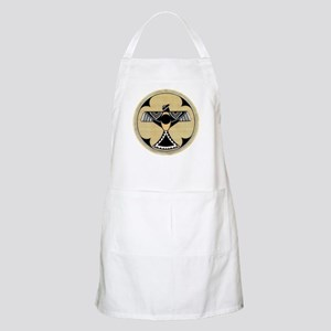 MIMBRES EAGLES PRIDE BOWL BBQ Apron