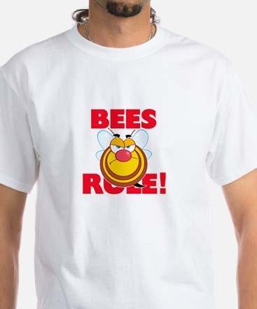 Bees Rule! T-Shirt