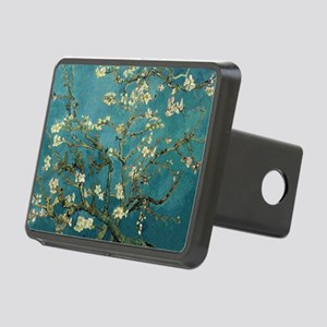Van Gogh Almond Branches I Rectangular Hitch Cover