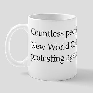 The New World Order Mug