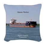 Algoma Mariner Woven Throw Pillow