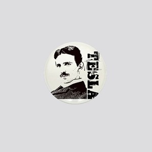 Tesla Fan Mini Button
