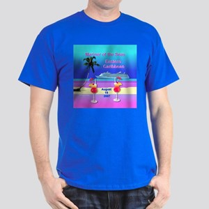 Mariner of the Seas - Dark T-Shirt