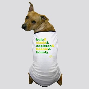 90s Dancehall Dog T-Shirt