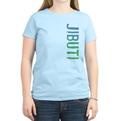 Jibuti Women's Light T-Shirt