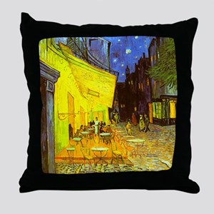 ttotncia_twin_duvet Throw Pillow