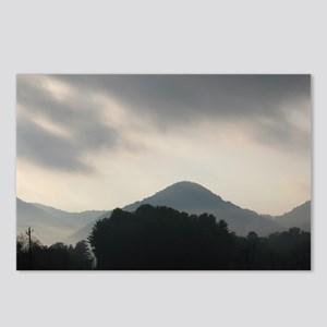 Smokey Mountain Postcards (Package of 8)