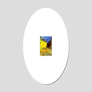 ttotncia_framed_print_large 20x12 Oval Wall Decal