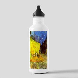 ttotncia_framed_print_ Stainless Water Bottle 1.0L