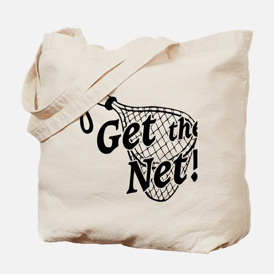 Get the Net 2012 Tote Bag