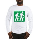 Hiking Long Sleeve T-Shirt