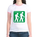 Hiking Jr. Ringer T-Shirt