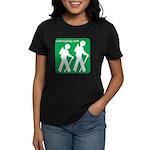 Hiking Women's Dark T-Shirt