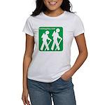 Hiking Women's T-Shirt