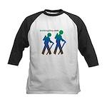 Hike-2 Kids Baseball Jersey