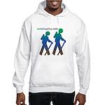 Hike-2 Hooded Sweatshirt