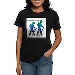 Hike-2 Women's Dark T-Shirt