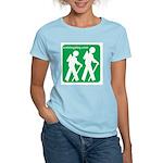 Hiking Women's Light T-Shirt
