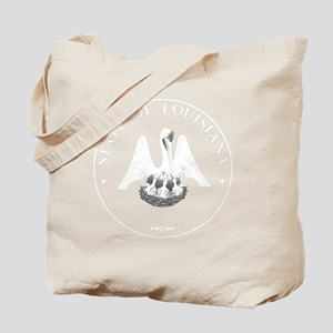 New Orleans Seal Tote Bag