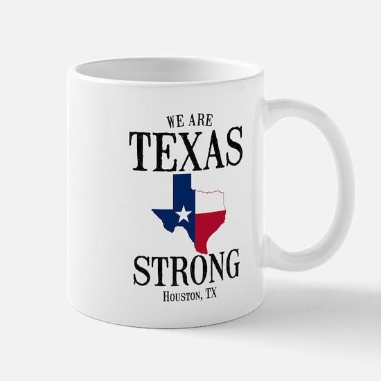 Houston TX Mugs