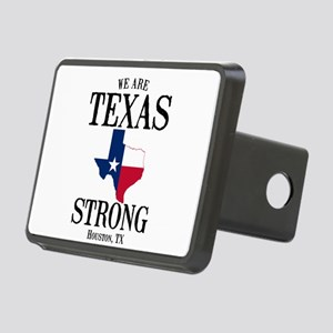 Houston Tx Rectangular Hitch Cover