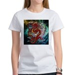 Chinese Dragon Women's T-Shirt