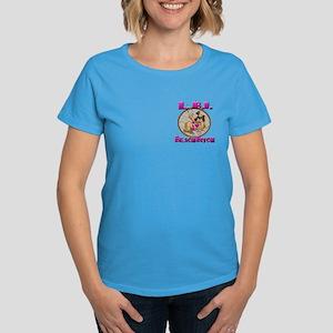 BeachBitch... Women's Dark T-Shirt